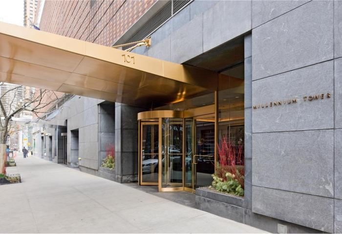 101 West 67th Street Condominium