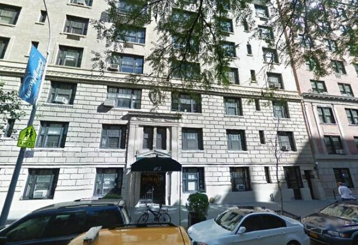 103 East 75th Street NYC