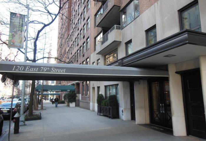 120 East 79th Street Co-op