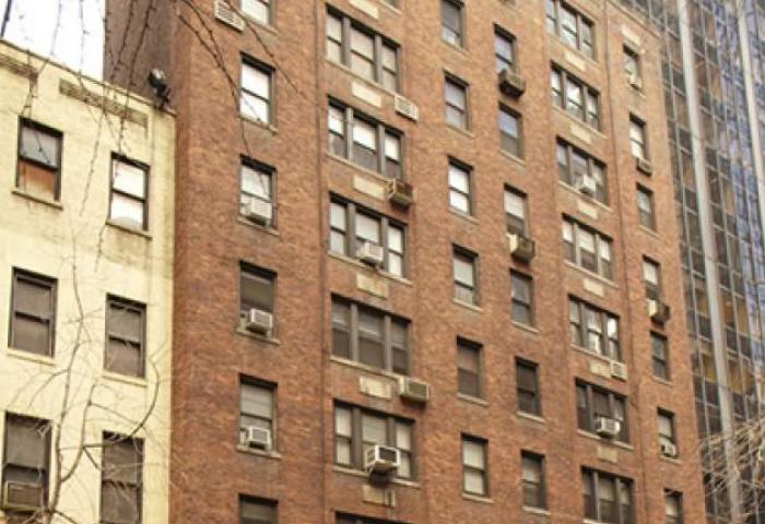 155 East 49th Street Co-op