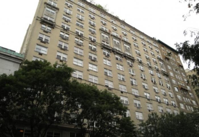 16 West 77th Street Co-op