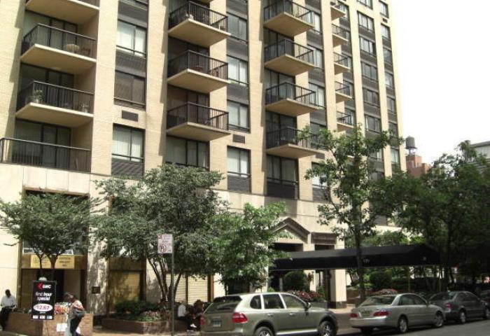171 East 84th Street Condominium