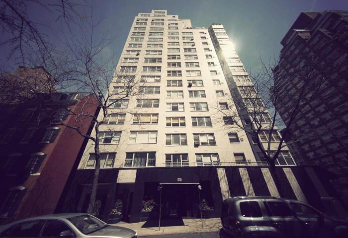 175 East 62nd Street Co-op