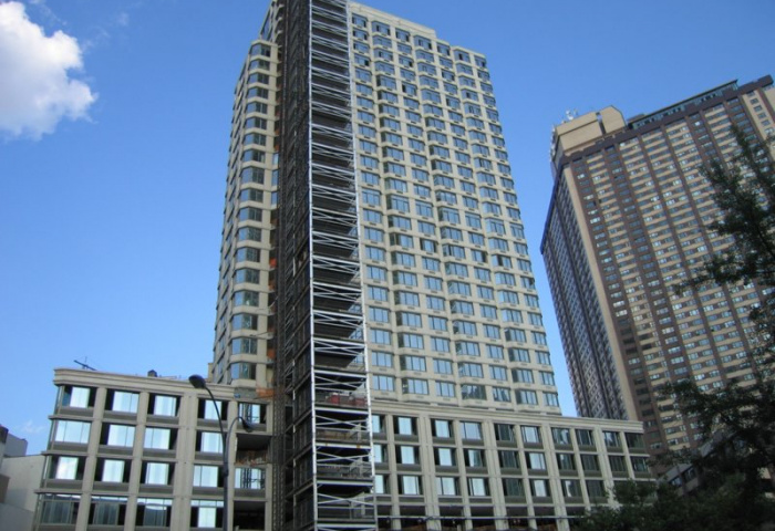Grand Tier - 1930 Broadway High-rise Building