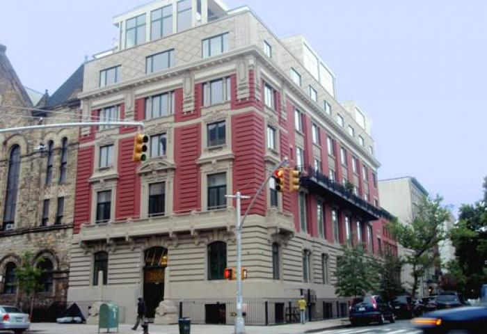 2056 Fifth Avenue Building
