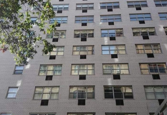 20 East 68th Street Co-op