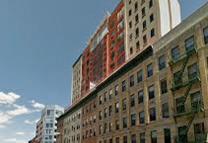 2100 Frederick Douglass Boulevard Rental Property