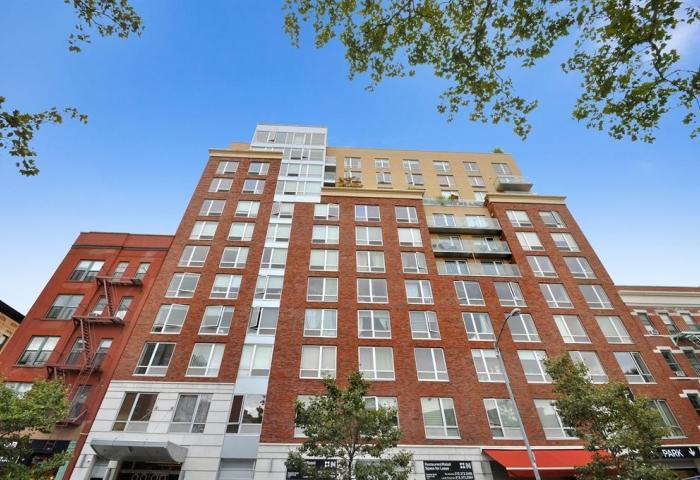2280 Frederick Douglass Boulevard Luxury Units in Harlem