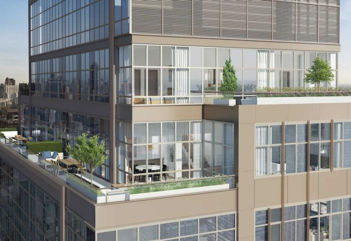 305 East 51st Street Condominium