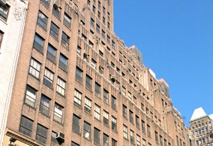 315 West 36th Street Condominium