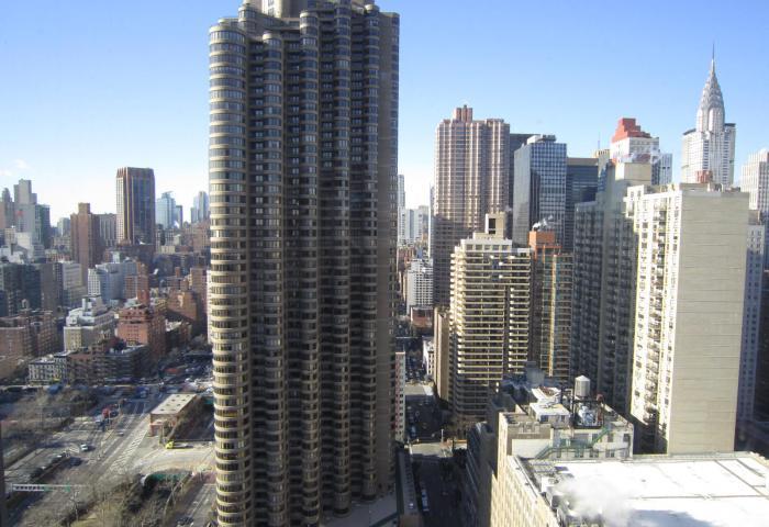 330 East 38th Street Condominium