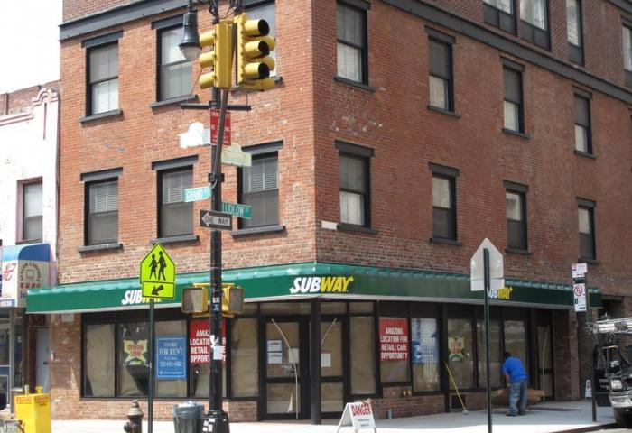 334 Grand Street Luxury Condos in Manhattan