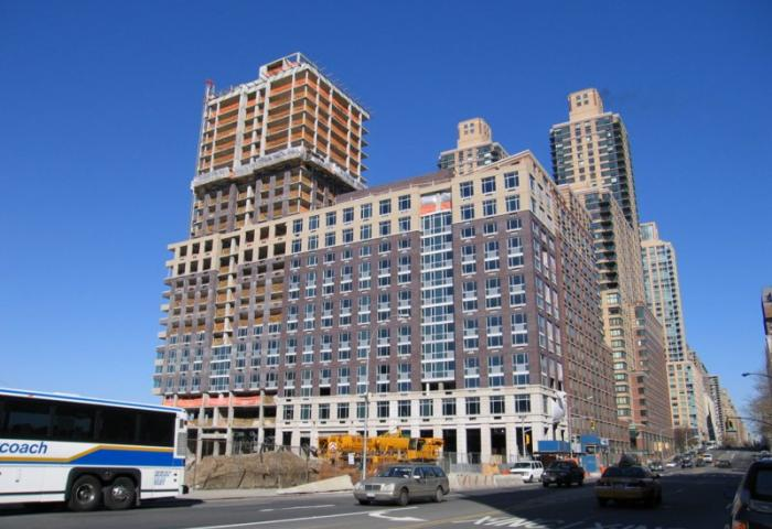 The Montana At 247 West 87th Street In Upper West Side