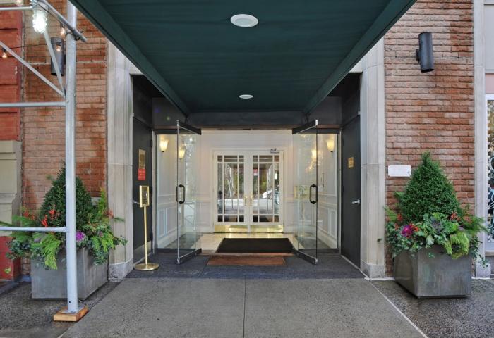 386 Columbus Avenue Condominium