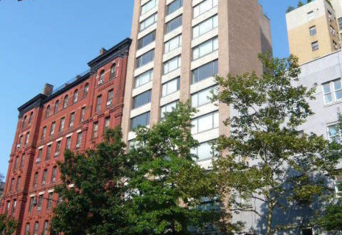 386 Columbus Avenue Condominium Building