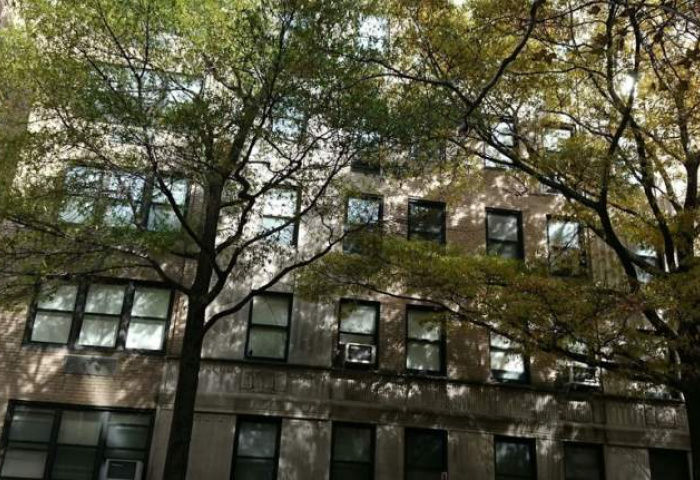 3 East 69th Street Co-op