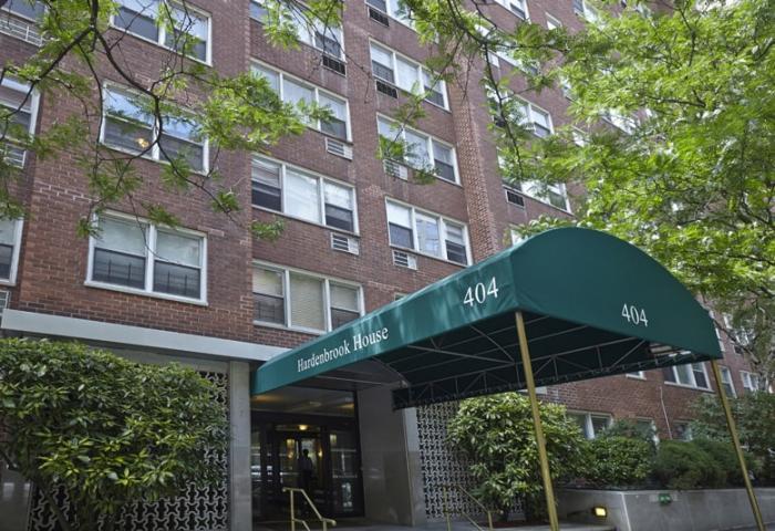 404 East 66th Street NYC