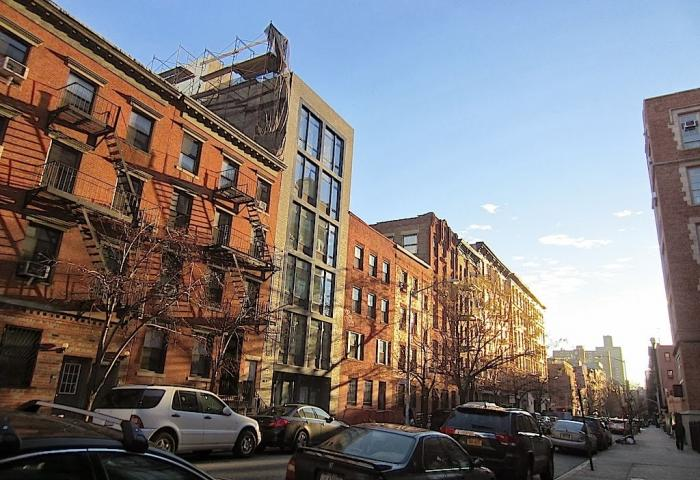 427 East 12th Street Condominium