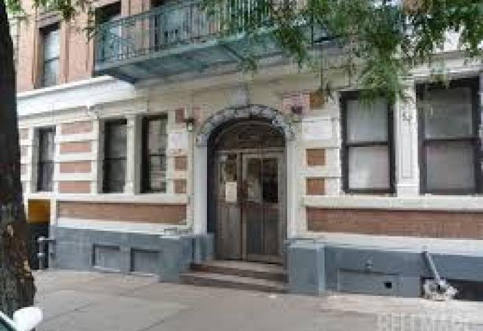 467 West 163rd Street Condominium