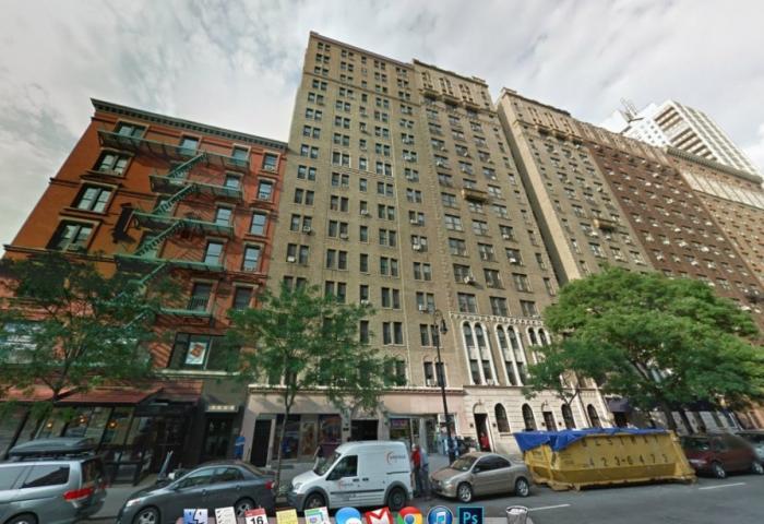49 West 72nd Street Co-op