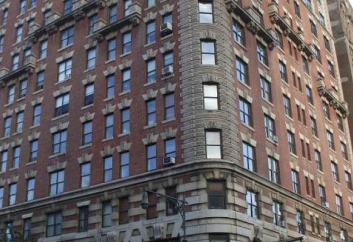 51 West 81st Street Co-op