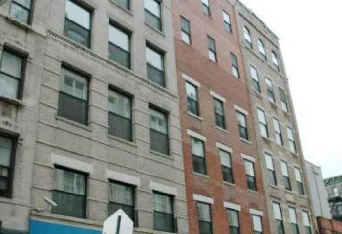 75 Ludlow Street Located in Lower East Side