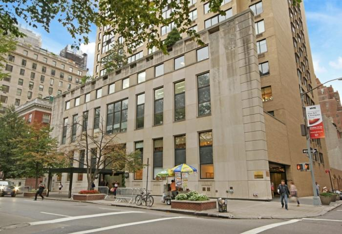 800 Fifth Avenue Luxury Rental Apartments