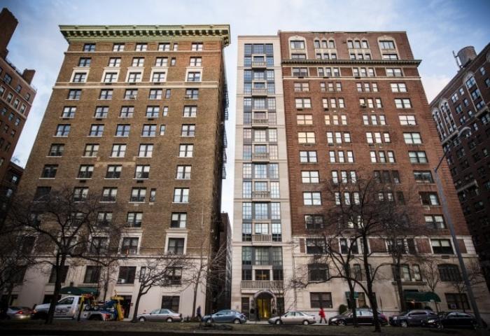 985 Park Avenue Building