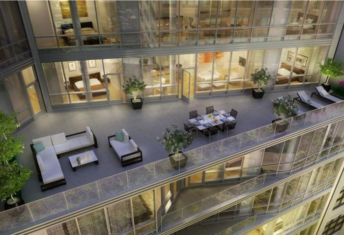 Alexander Plaza 315 East 46th Street Condos in Midtown East