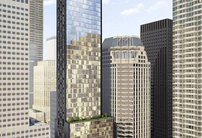 BACCARAT HOTEL AND RESIDENCES | 20 WEST 53RD ST condominiums