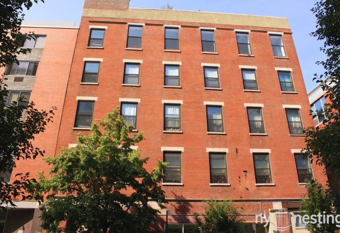 Brick House Condominiums 6 East 1st Street Condominium