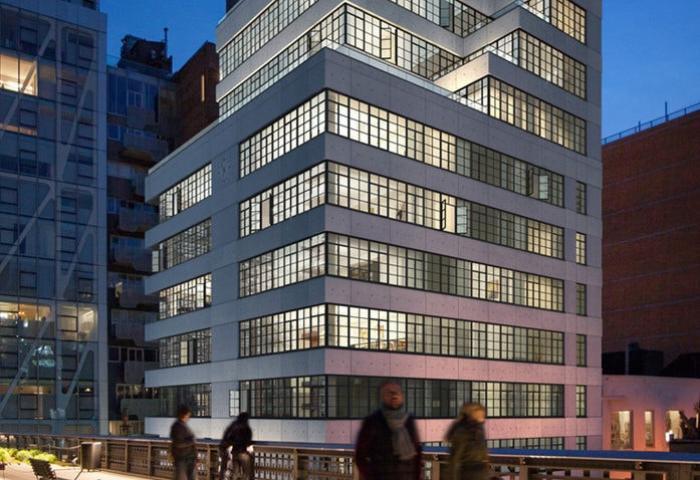 508 West 24th Street Condominium