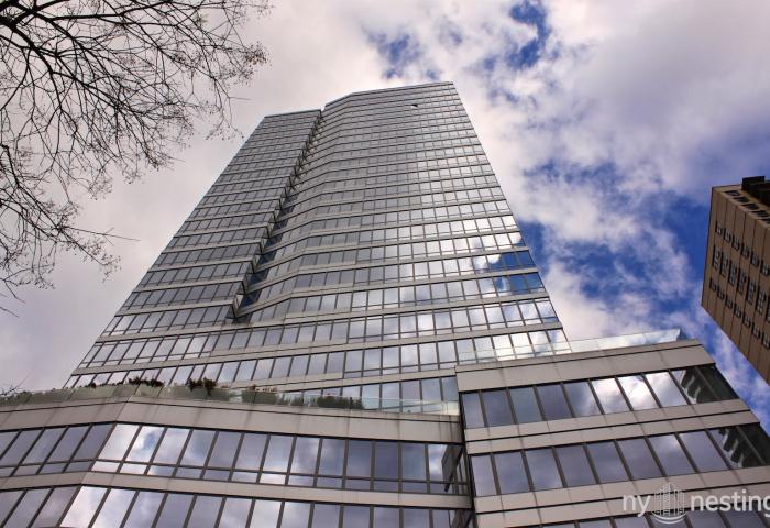 Casa 74 Building