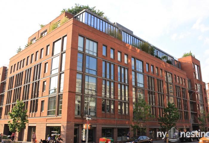 Chelsea Enclave Building
