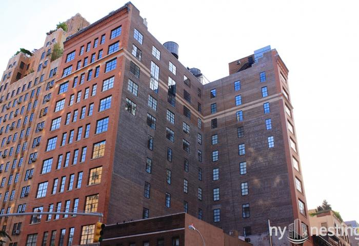 City Prarie 206 West 17th Street Condominium