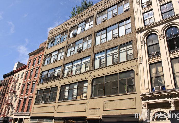 137 Duane Street