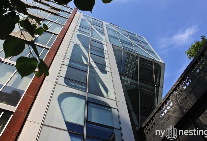 HL23 Building