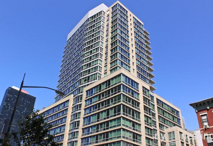 Hudson Rise At 470 Eleventh Avenue In Hudson Yards
