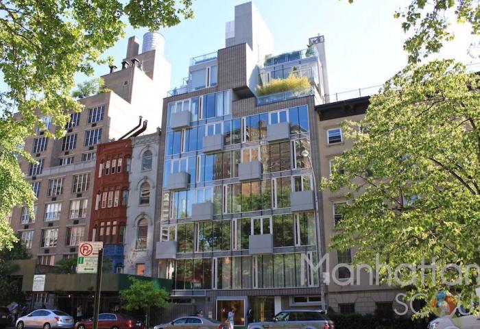 Modern 23 350 West 23rd Street Residential Condominium