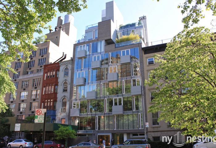 Modern 23 Building