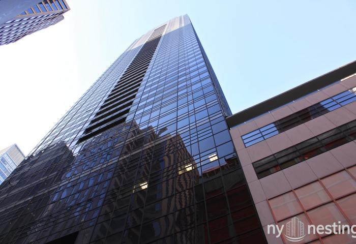 Museum Tower 15 West 53rd St condominium