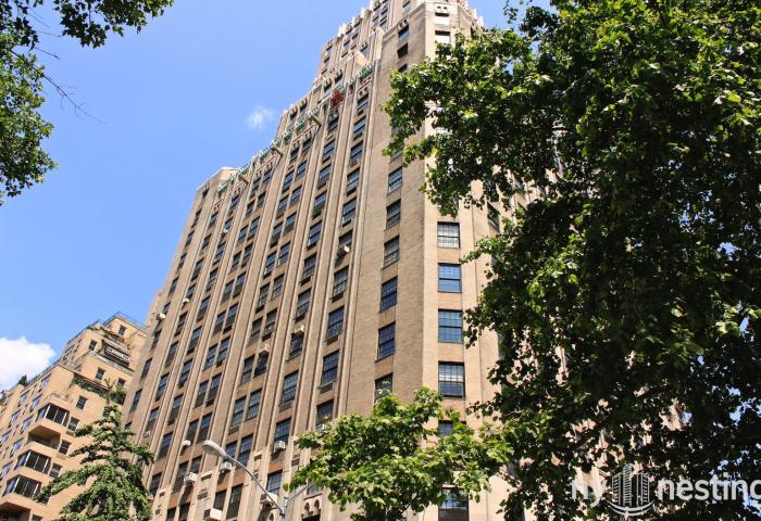 One 5th Avenue 1 5th Avenue Luxury Manhattan co-op