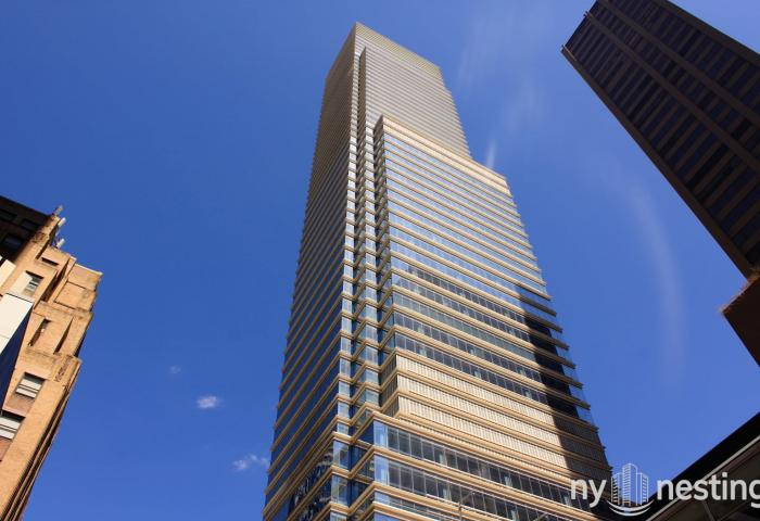 One Beacon Court 151 East 58th St Midtown East Apartments