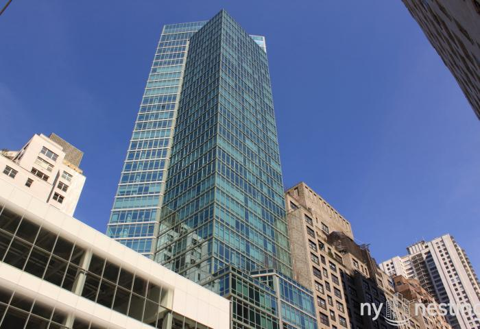 Place 57 207 East 57th St condo