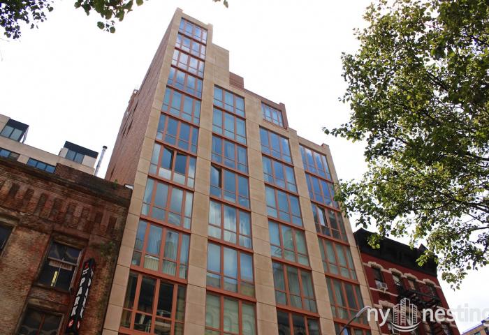 Prima Chelsea Building