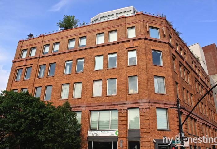 Prime Lofts, Lifesaver Lofts 120 11th Avenue Condominium Conversion