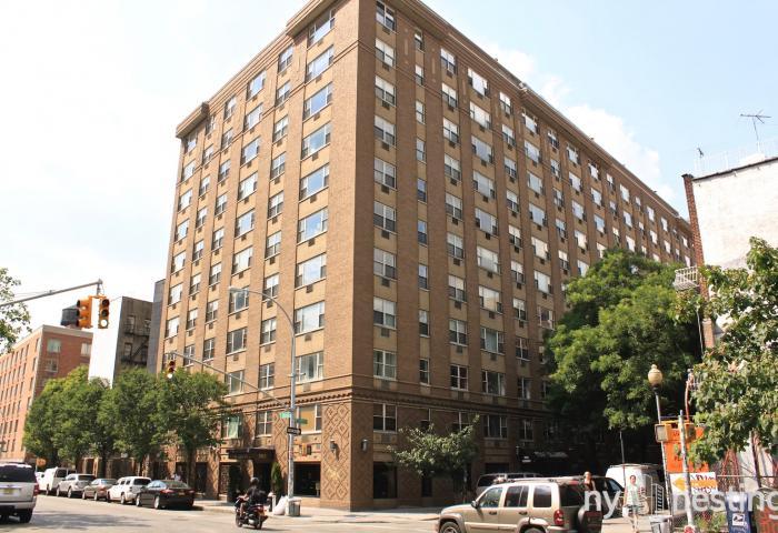 Soho Court 301 Elizabeth Street Condominium