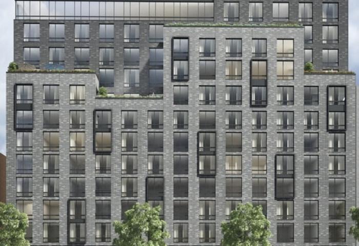 The Adeline 23 West 116th Street Condominium
