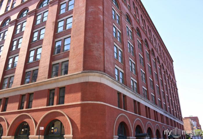 The Archive 666 Greenwich Street Condominium
