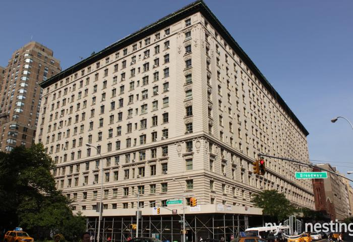 The Belnord 225 West 86th Street